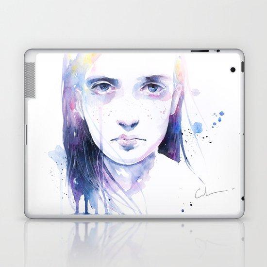 the water workshop II Laptop & iPad Skin