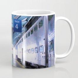 Track 3 / 4 Coffee Mug