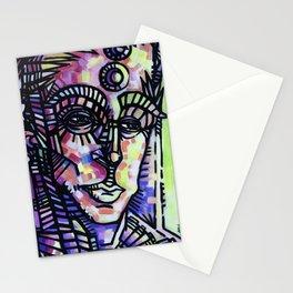 """""""The Sentry"""" (Original) Stationery Cards"""
