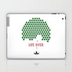 Life Over Laptop & iPad Skin