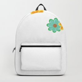 Be kind, Be nice, Be good Backpack