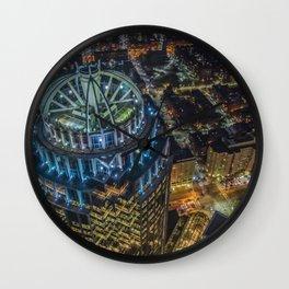Flick Wall Clock