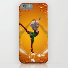 Dancing for christmas Slim Case iPhone 6s