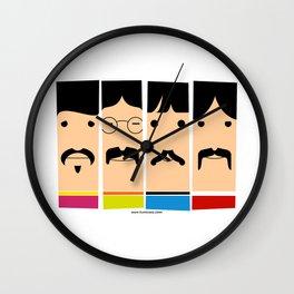 SPLHCB icons Wall Clock