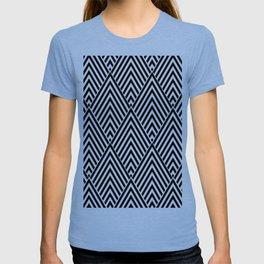 Triangles in Diamonds T-shirt