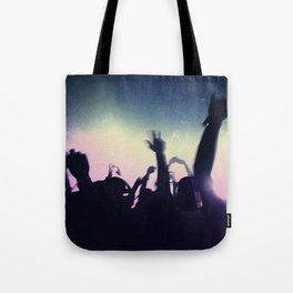 midnite Tote Bag