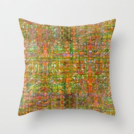 discussion   train    beast   scrutiny    2 Throw Pillow