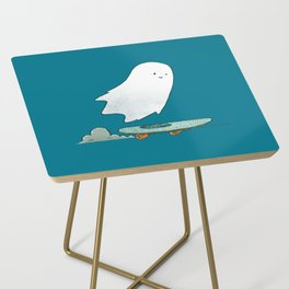 The Ghost Skater Side Table