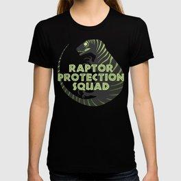 RPS (Raptor Protection Squad) - CHARLIE T-shirt