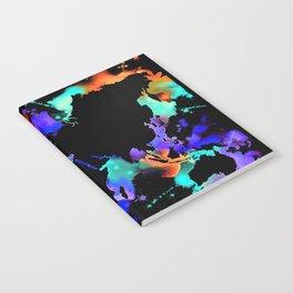 Globe trotter Notebook