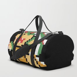 World's Best Boss Duffle Bag