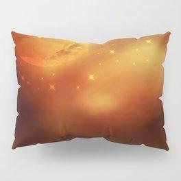 Blutmond 1 Pillow Sham
