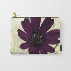 Daisy Autumnal Carry-All Pouch