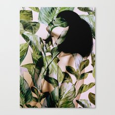 In Bloom I Canvas Print