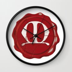 Maldoror Wall Clock
