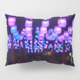 Rockwell Group Installation Pillow Sham