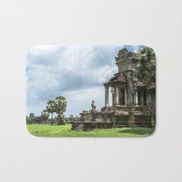 Angkor Wat, Cambodia Bath Mat
