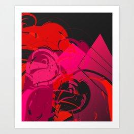 2718 Art Print
