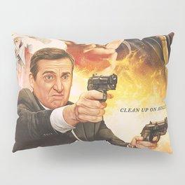 Threat Level Midnight Pillow Sham
