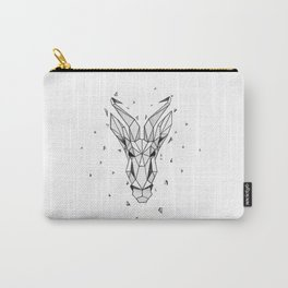 Springboks Carry-All Pouch