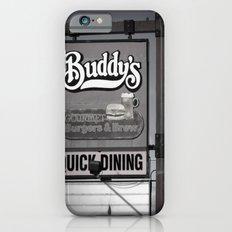 Buddy's iPhone 6 Slim Case