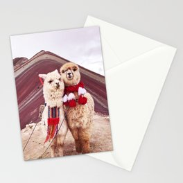 Oh my darling Stationery Cards