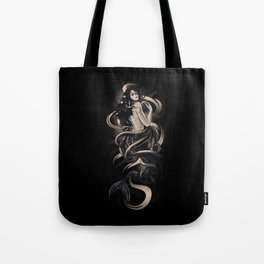 Sirena Drk Tote Bag