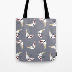 MCM Blossom Tote Bag