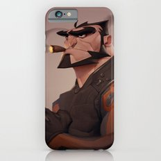 Logan Slim Case iPhone 6s