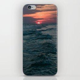 seaside #society6 Decor #buyart iPhone Skin