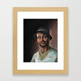 """A Cinderalla Story Outta Nowhere""  Framed Art Print"