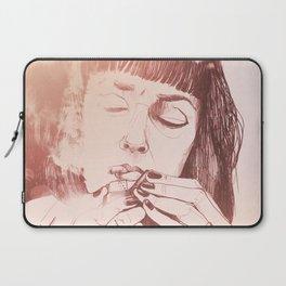 Smoker Mia Laptop Sleeve
