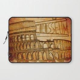 Colosseum  Laptop Sleeve