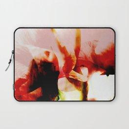 Nude Poppy Laptop Sleeve