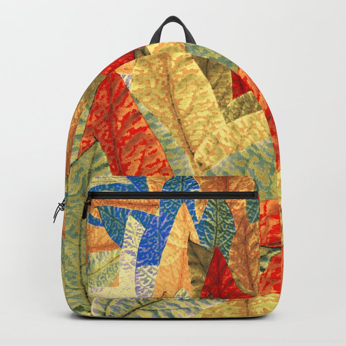 Expecting Autumn Backpack