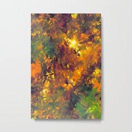 Abstract 98 Metal Print
