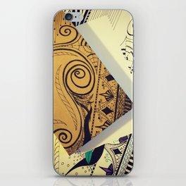 Motif iPhone Skin
