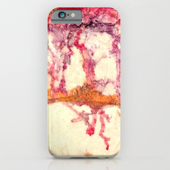 Medicated iPhone & iPod Case