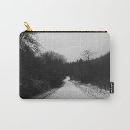 Kilburn Walk #3 Carry-All Pouch