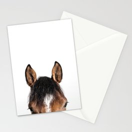 Wanna ride now? Stationery Cards