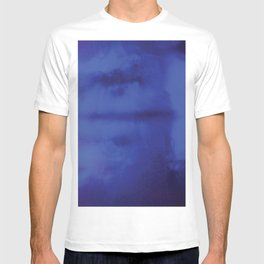 Cloudy Blue! T-shirt