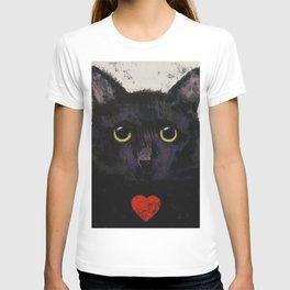 Love Cat T-shirt