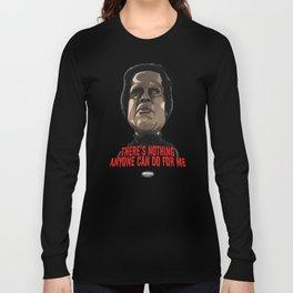 Blackenstein Long Sleeve T-shirt