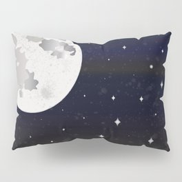 GIVE ME SOME SPACE Pillow Sham