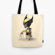 Zomberine Tote Bag
