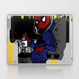 Spidey Can Laptop & iPad Skin
