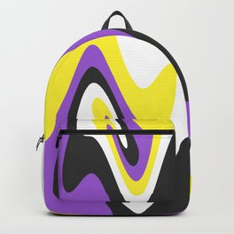 None but All Backpack