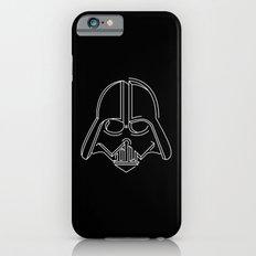 3d-art vader iPhone 6s Slim Case