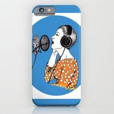 SINGING  iPhone 6s Slim Case