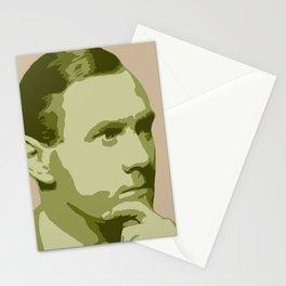Patrick White Stationery Cards
